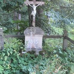 Josefsthal - nach Hörmanns