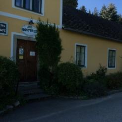 Gasthaus Percy
