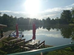 Herrensee bei Litschau