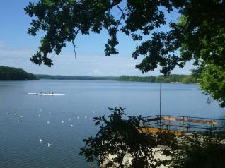 See Svet bei Trebon