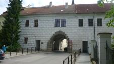 Schloss Trebon